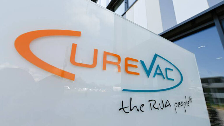 Vacuna Curevac.