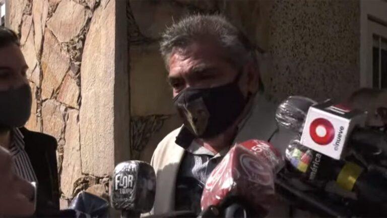 """Las excusas del dueño del geriátrico: """"Me dijeron que no daban habilitaciones en pandemia""""."""