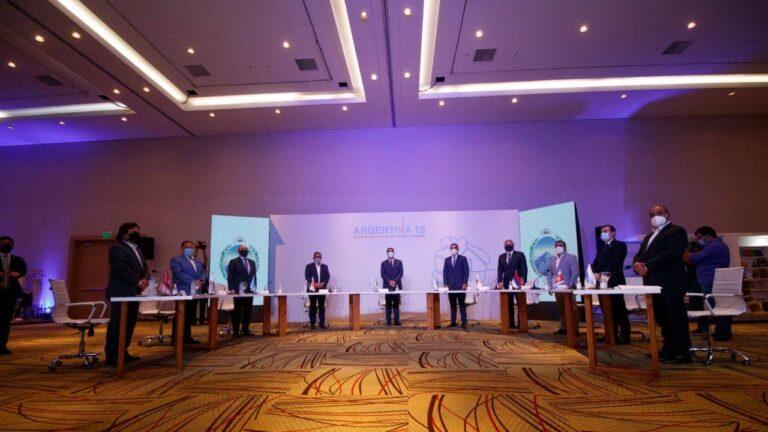 La de esta tarde será la quinta asamblea del Consejo Regional del Norte Grande Argentino.