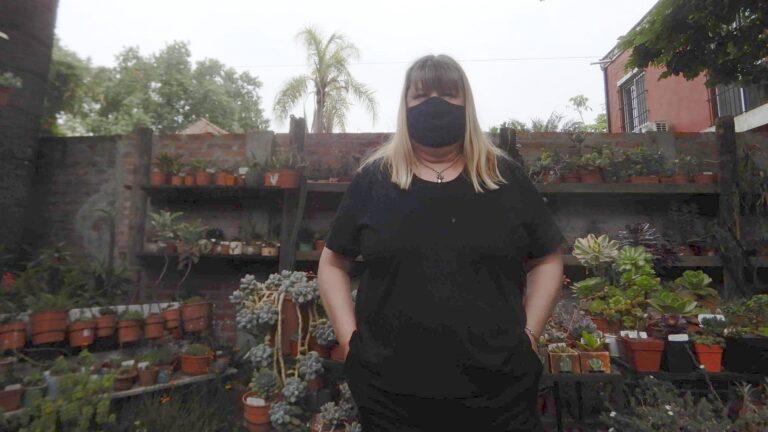 Vecina Cactus Lomas de San Isidro