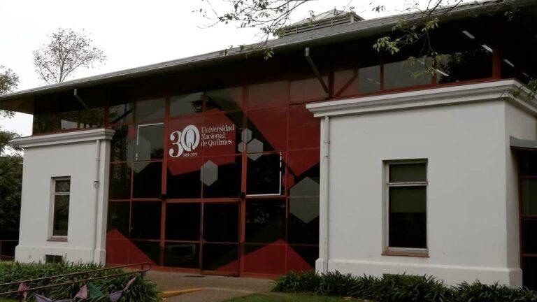 El posgrado en la Universidad de Quilmes durará un año y se dictará de manera online.