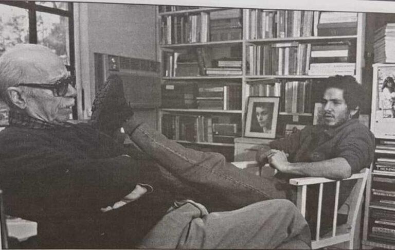 Ernesto Sabato Santos Lugares Casa Museo