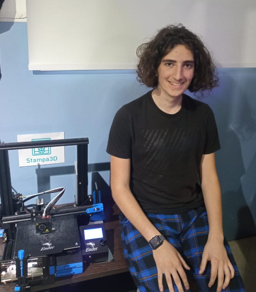 Thiago Mirabella Creó Dispositivo Covid Banfield