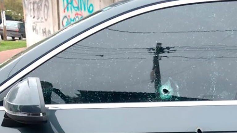 Detuvieron al sicario que acribilló a un financista narco a metros de la Municipalidad de Quilmes