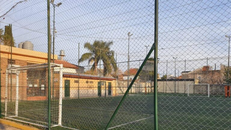 Los complejos deportivos son uno de los sectores a los que van dirigidas las medidas de alivio fiscal.