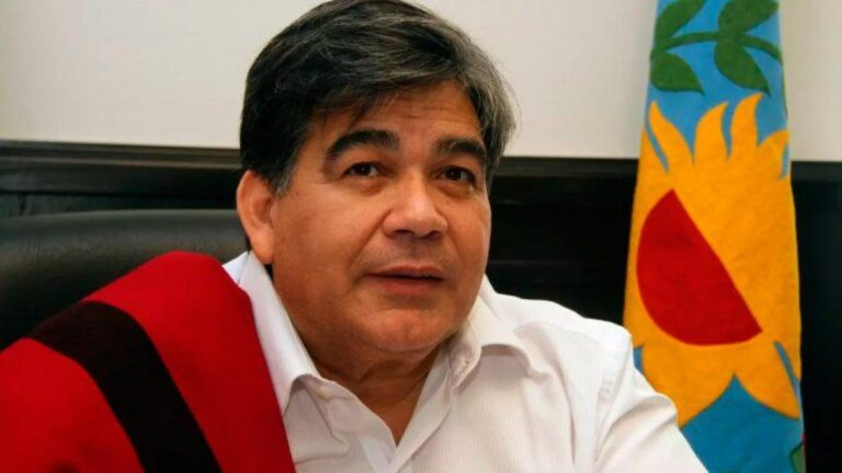 Mario Ishii, intendente de José C. Paz
