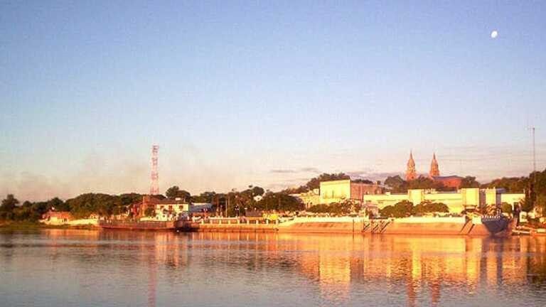 Corrientes Esquina Nota Turismo