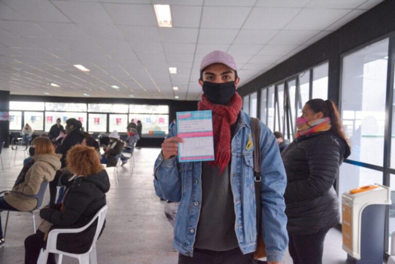 Estafa Turnos Vacunación Provincia Buenos Aires