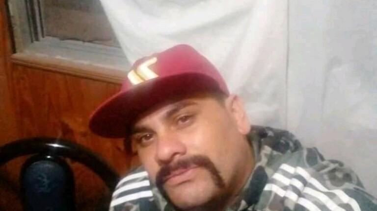 Antonio Lazarte desapareció en Bernal y estaba preso en Hurlingham