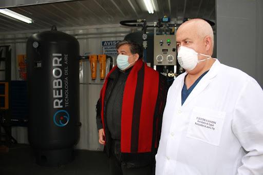 """Se complicó la salud de Mario Ishii: está internado en terapia intensiva y con """"riesgo de vida"""""""