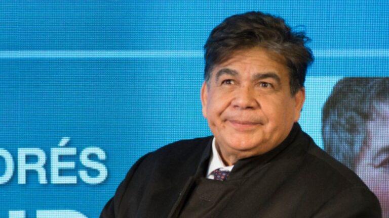 Mario Ishii Intendente José C. Paz Covid-19 Internación