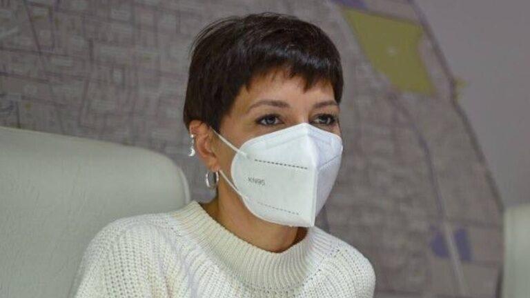 Mayra Mendoza Intendenta Quilmes Operación Hospital Austral
