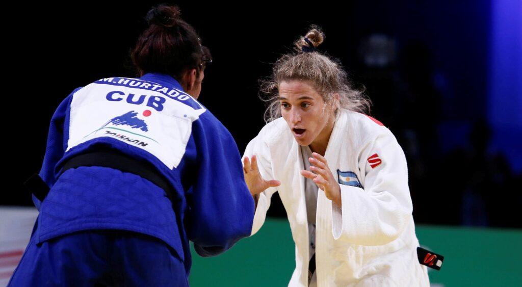 Es de Ciudad y Provincia de Buenos Aires casi el 60% de la delegación argentina en los Juegos Olímpicos de Tokio.