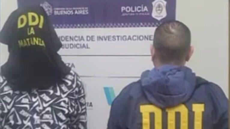 Ramos Mejía Banda de la Influencer Crimen Jubilada