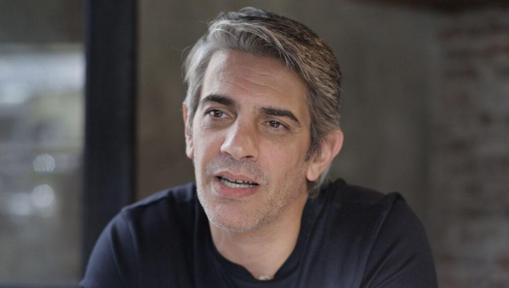 Pablo Echarri podría ser candidato a la intendencia de Avellaneda