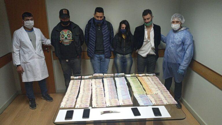Abogado Detenido Por Tercera Vez Burzaco Morón Entre Ríos Neuquén