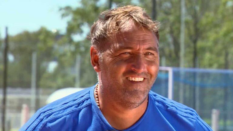 Carlos Retegui, el ex concejal de San Fernando que con Las Leonas va por su segundo oro olímpico