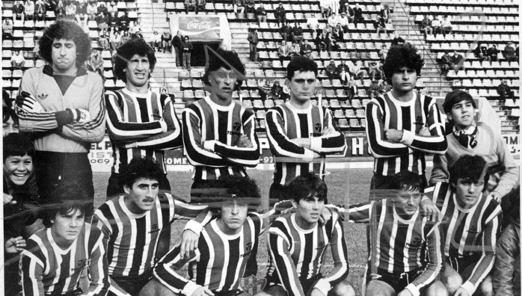 Chacarita y el ascenso de 1983, el más violento de la historia.