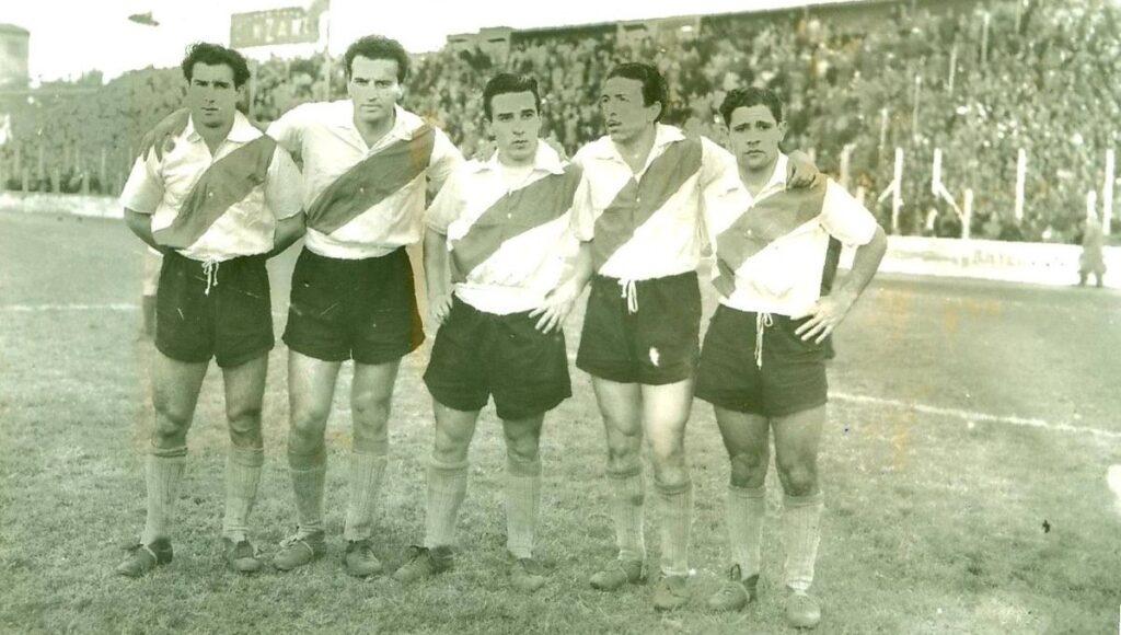 Antes de Messi, el primer ídolo argentino en Francia: se formó en Tigre e hizo 133 goles en la Liga