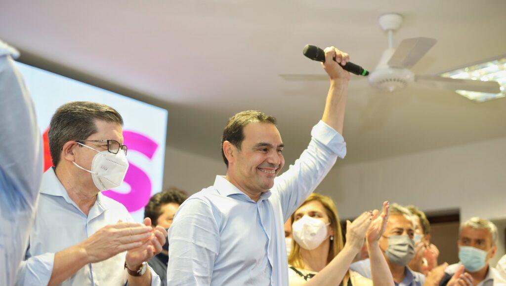 Gustavo Valdés Corrientes Reelección Elecciones