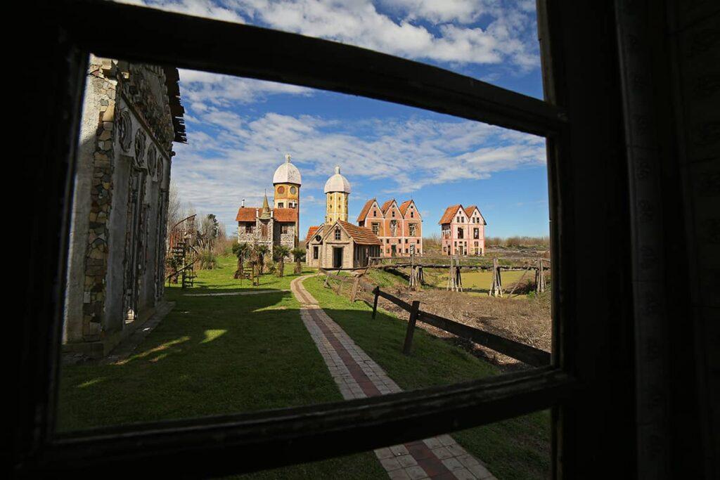 Campanópolis González Catán Aldea Medieval (3)