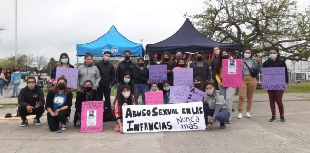 Castelar Empresario Condenado Abuso Hijas