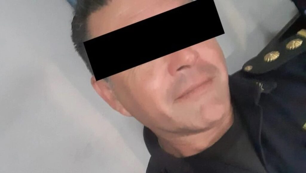 Comisario Detenido Narco Lanús Día Asumió