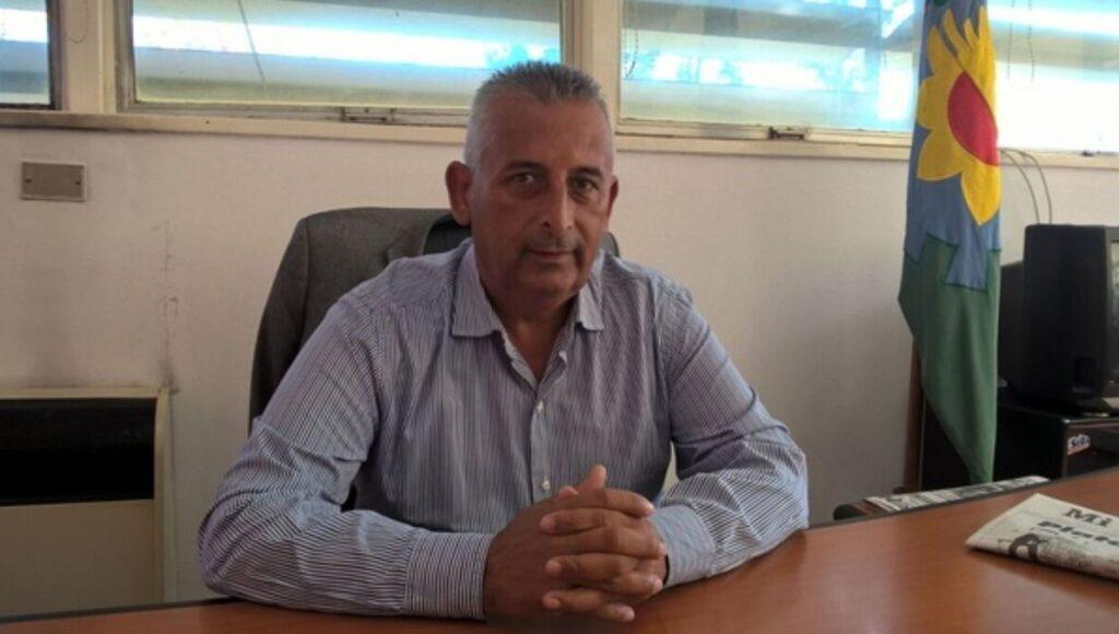 El ex concejal de Florencio Varela condenado por prostitución de menores.