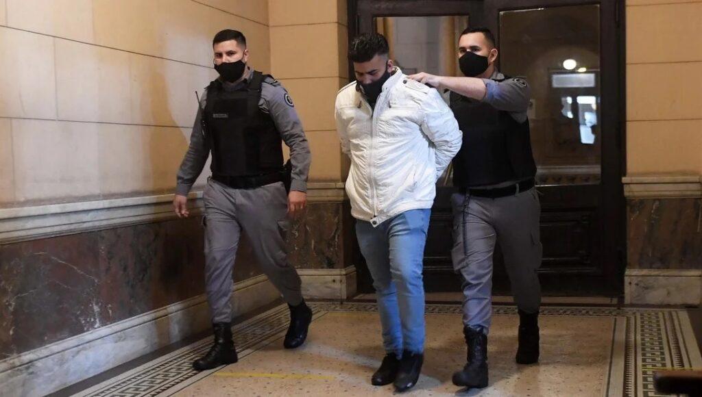 Doble Crimen Congreso Condenado Juan José Navarro Cádiz