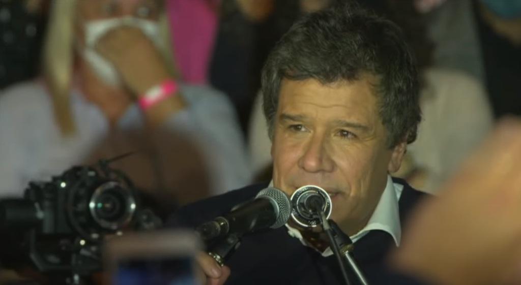 Facundo Manes Cierre Campaña Quilmes
