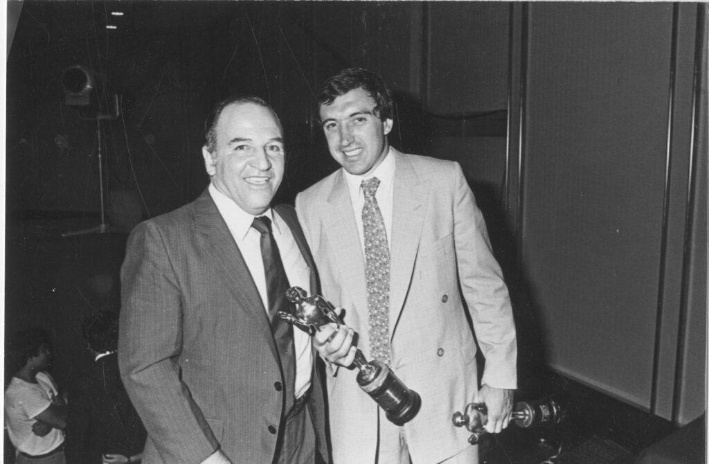 Ángel Guastella, la cancha que homenajea al impulsor de un rugby popular