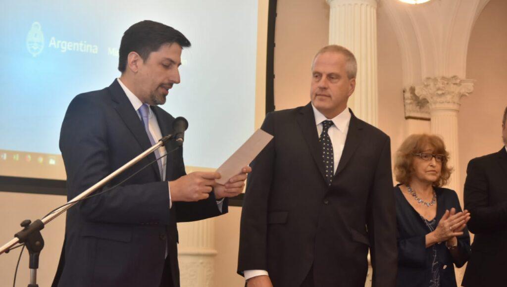 Deportes, peronismo y conductor en medios: quién es Jaime Perczyk, el nuevo ministro de Educación