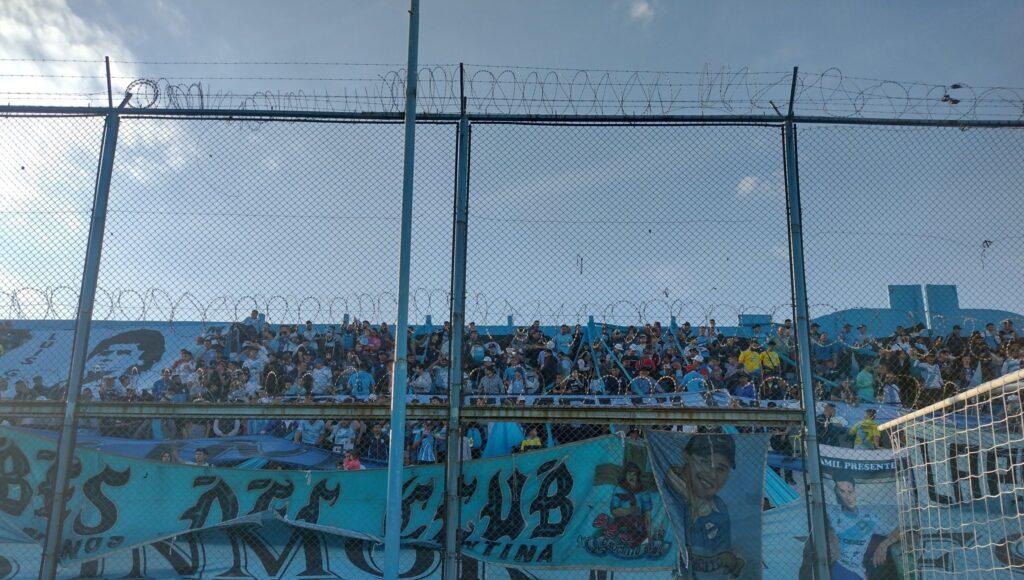 El club del sur del Conurbano que promovió el regreso del público al fútbol antes que el Gobierno