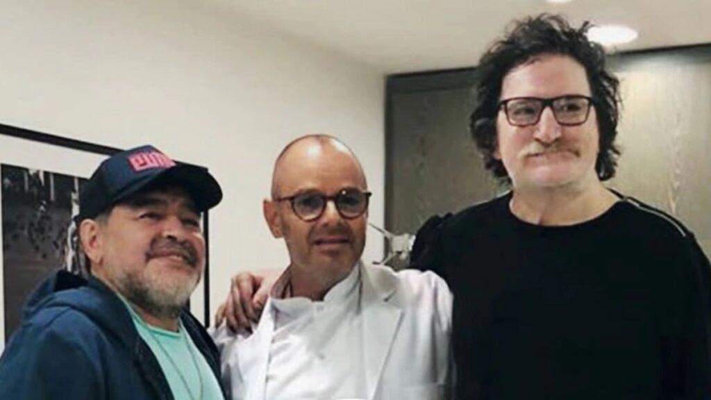 Mühlberger Médicos Famosos Clínica Trucha Probation