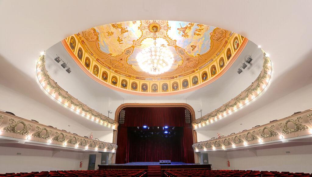 Teatro Roma Avellaneda