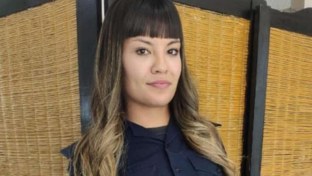 Tragedia y misterio en una pareja de policías: ella apareció muerta de un disparo tras una discusión