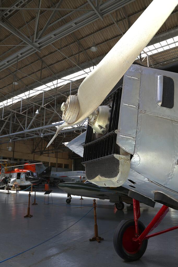Base Aérea Morón Museo