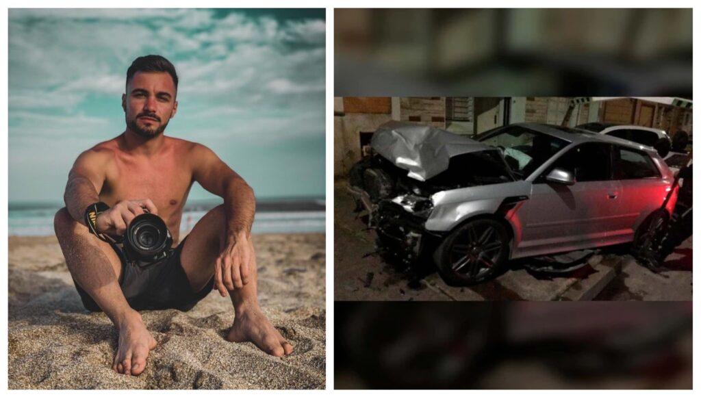 Crimen de Gonzalo Refi: hay un detenido que confirmó cómo armaron la emboscada mortal