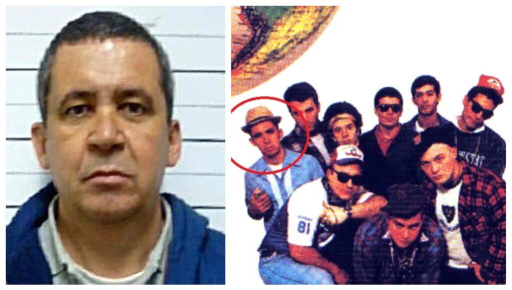 La interminable caída del ex Fabulosos Cadillacs rescatado de un naufragio con drogas y un muerto