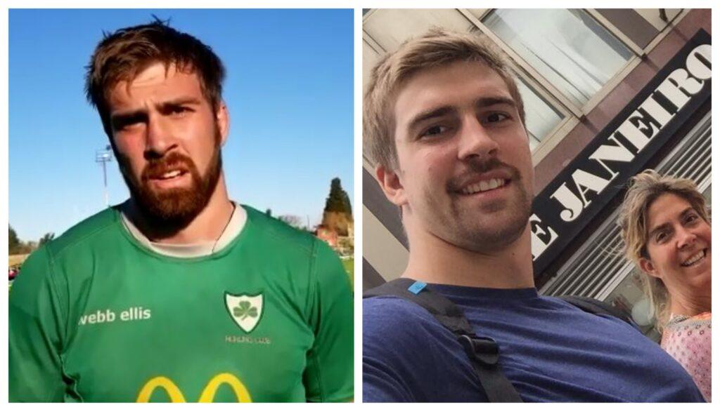 Dolor en el rugby: murió Lucas Pierazzoli, el jugador de Hurling lesionado durante un partido