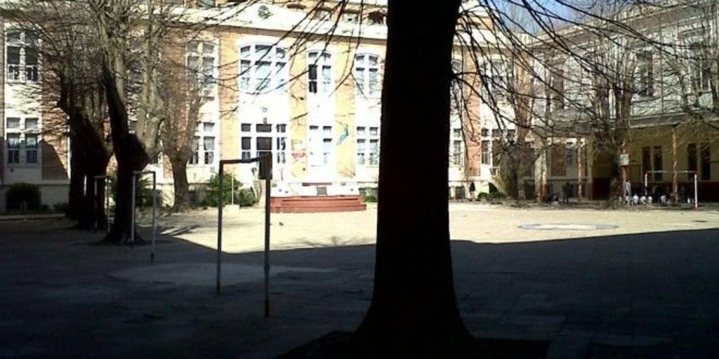 Covid Bernal Colegio Don Bosco Brote