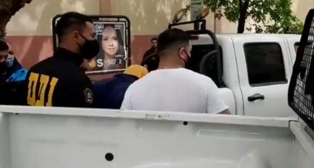Detenido Crimen Chico 17 Años Quilmes