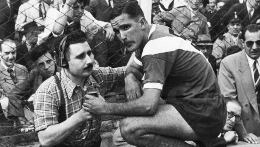 Un crack y un misterio: la tragedia aérea que mató a Eliseo Mourinho y se cerró 54 años más tarde