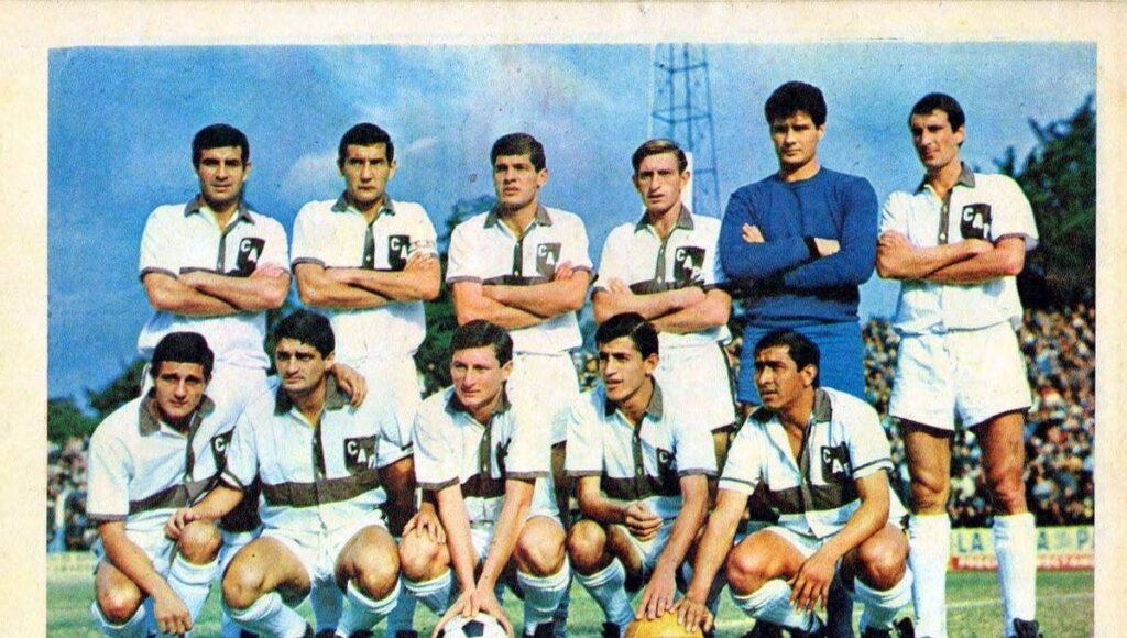 El inolvidable Platense de 1967: tenía chapa de campeón y fue frustrado por una avivada de Carlos Bilardo