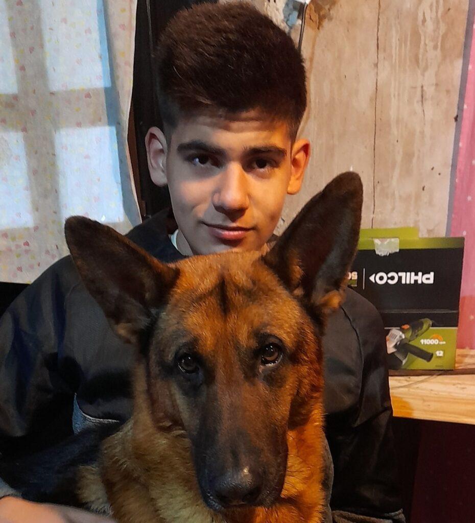 Lucas Cancino Chico 17 Años Asesinado Quilmes