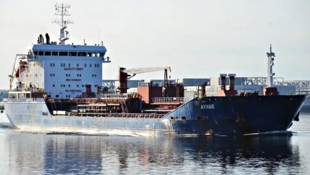 Locura y terror en el Río de la Plata: qué hay detrás del doble crimen a bordo del barco petrolero