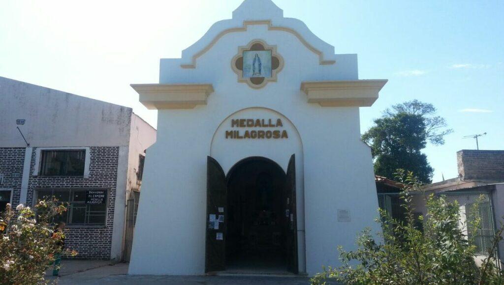 Florencio Varela: robaron el comedor comunitario de la parroquia de la Medalla Milagrosa