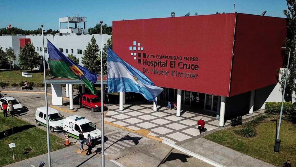 Florencio Varela: El Cruce, consagrado como líder entre los hospitales de nuestro país