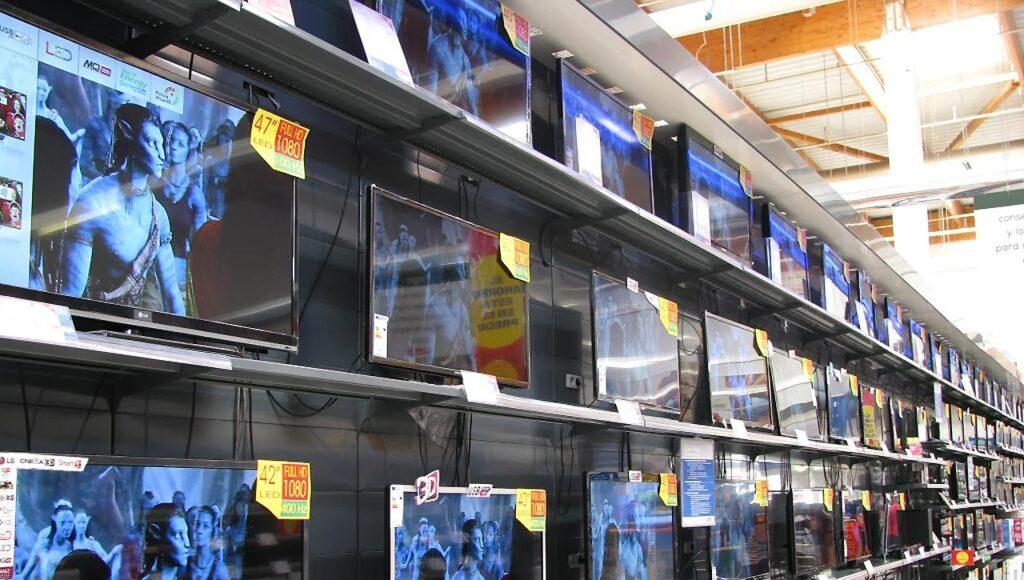 Consumo: los celulares y Smart TV que se pueden comprar con 30% descuento y en 12 cuotas sin interés