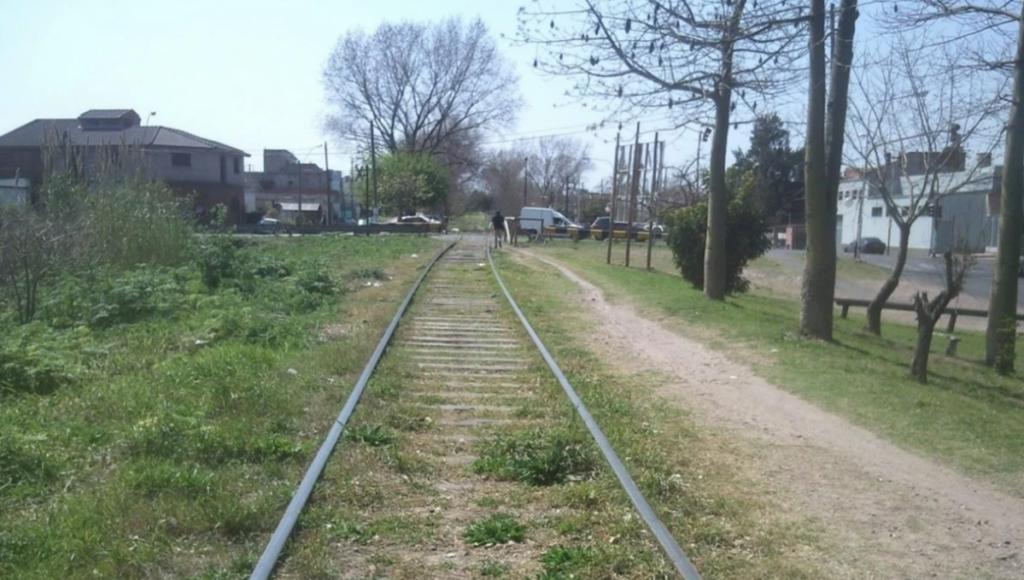 Ferrocarril San Martín: construirán un nuevo ramal que beneficiará al oeste del Conurbano